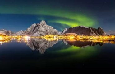 Fabulous Lapland
