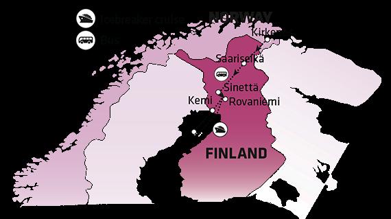 Fabulous-Lapland-map