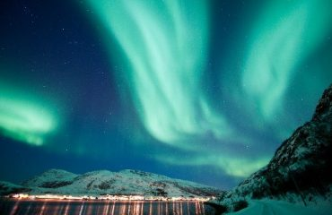 Lofoten Arctic Lights -17
