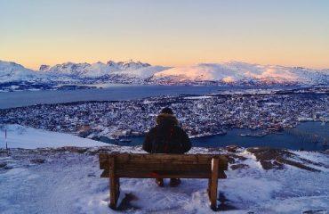 Lofoten Arctic Lights -20