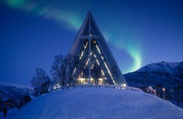 Lofoten Arctic Lights -21