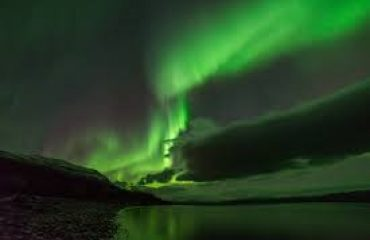 Lofoten Arctic Lights -5